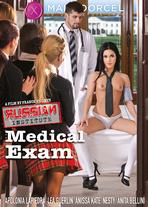 Russian Institute - medical exam