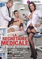 La secrétaire médicale