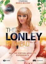 The lonely redhead - VR 360°