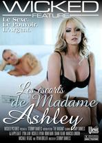 Les escorts de Madame Ashley