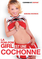 La Pom-Pom Girl est une cochonne