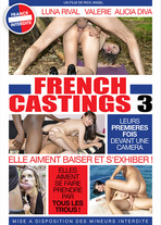 French Castings vol.3