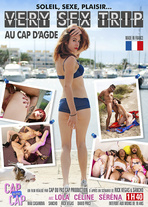 Very sex trip au Cap d'Agde