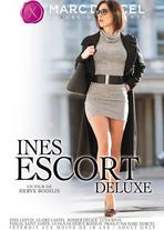 Inès, escort deluxe