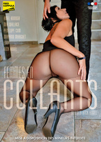 Femmes en collants