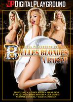 Belles blondes à baiser