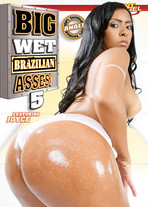 Brasilianische Ärsche #5