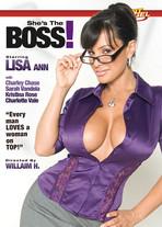 Sie ist der Chef