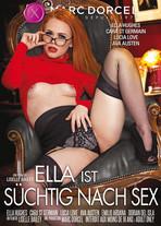 Ella ist süchtig nach sex