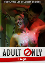 Adult only - Liège