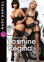 Pornochic 16 - Yasmine & Regina