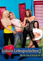 Lesbische liebesgeschichten 7 : Rivalinnen