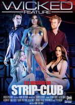 Les dessous du strip-club