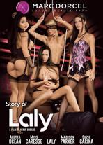 Das Märchen von Laly
