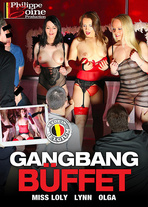 Gang bang büffet