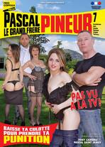 Pascal, le Grand Frère Pineur vol.7