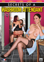 Secrets of a washroom attendant