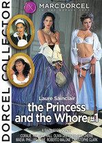 The princess and the whore