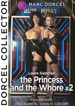 The princess and the whore 2