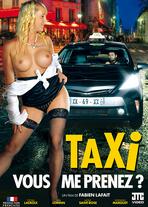 Taxi vous me prenez?