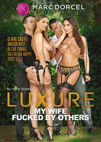 Luxure - my wife fucked by others