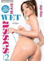 Teen wet asses vol.2