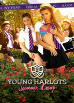Young Harlots - Summer camp