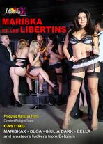 Mariska et les libertins