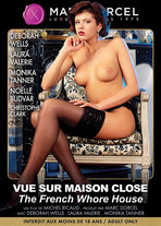 Vue sur maison close