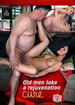 Old men take a rejuvenation cure vol.2