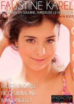 Special Faustine Karel