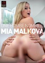 Une bombe nommée Mia Malkova