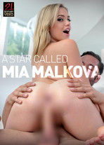A star called Mia Malkova