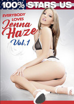 Everybody loves Jenna Haze vol.1