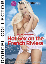 Hot sex on the french Riviera