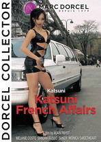Katsuni French Affairs