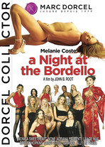 A night at the Bordello