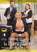 Marina, 57 ans, la Banquière