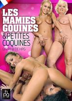 Lesbian grannies and young sluts