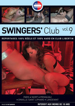 Swingers' club vol.9