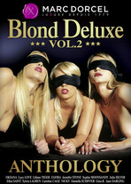 Blond Deluxe Anthology - 2ème Partie
