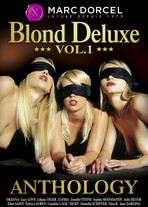 Blonde Deluxe Anthology - 1ère Partie