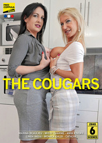 The cougars