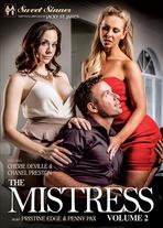 The mistress vol.2