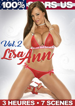 Lisa Ann Vol.2
