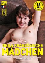 Geile französische Mädchen