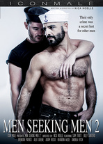 Men Seeking Men Vol. 2