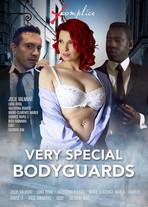 Very special bodyguards