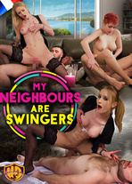 My neighbours are swingers