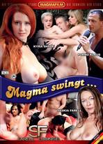 Magma Swings… in the Farell Lounge